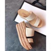 knockoff designer Chloe Shoes