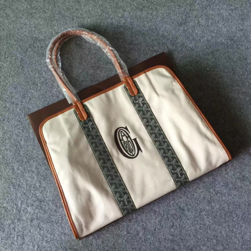 100% Genuine Leather Matching Quality of Original Prada GOYARD Bag